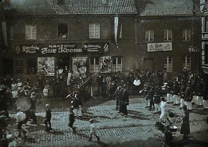 Schützenjahr 1928