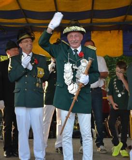 Schützenfest 16.07.2017