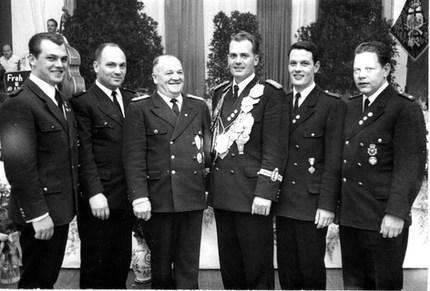 Schützenjahr 1967