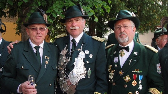 Fronleichnam 2010