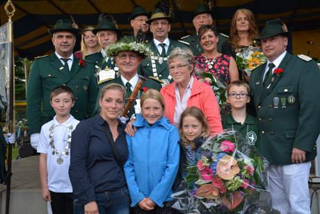 Schützenfest 27.06.2016
