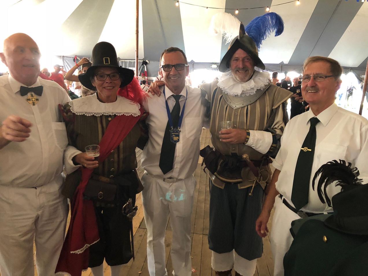 Europafest 2018