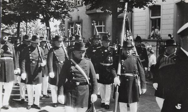 Schützenjahr 1936