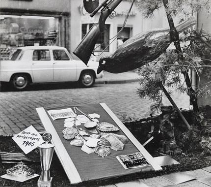 Schützenjahr 1965