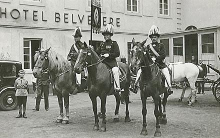Schützenjahr 1932