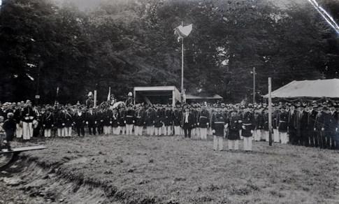 Schützenjahr 1924