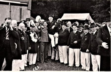 Schützenjahr 1938