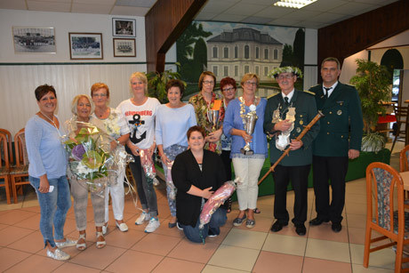 Schützenfest 28.06.2016