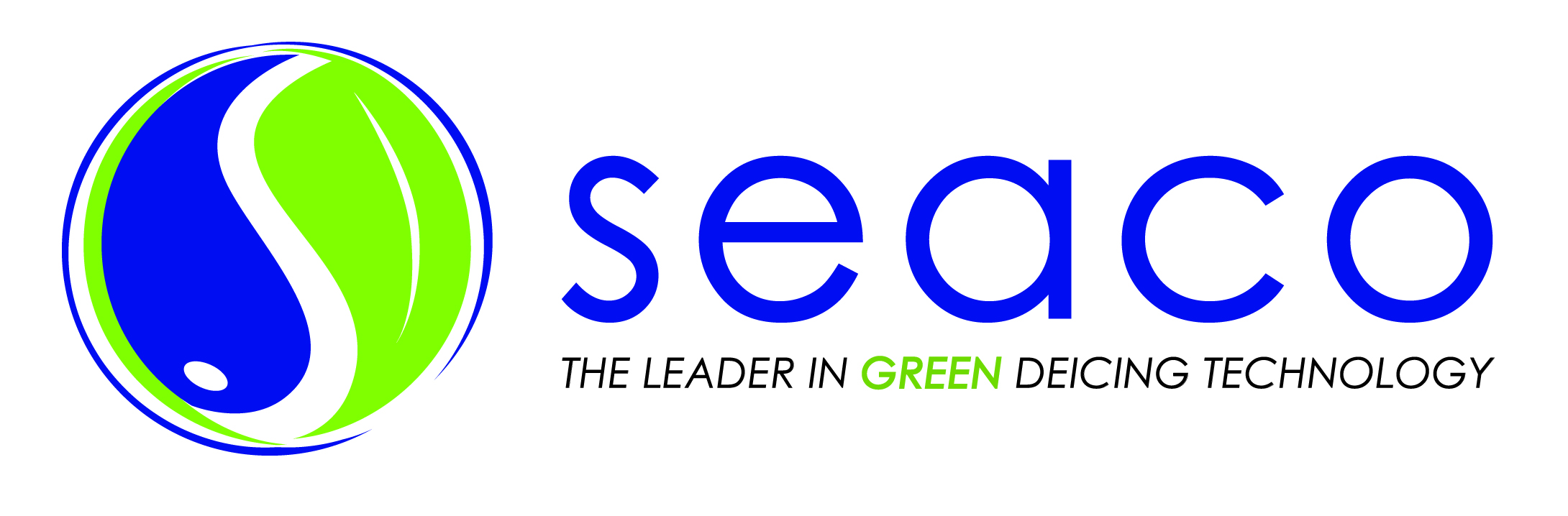 Seaco Corporation, Logo Design
