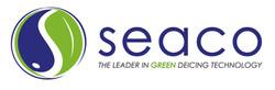 Seaco Corporation, Logo Design