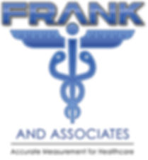 Frank and Associates logo design, DesignWorks NH