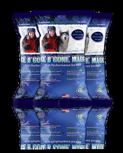 Rollstock Bag, Packaging Design