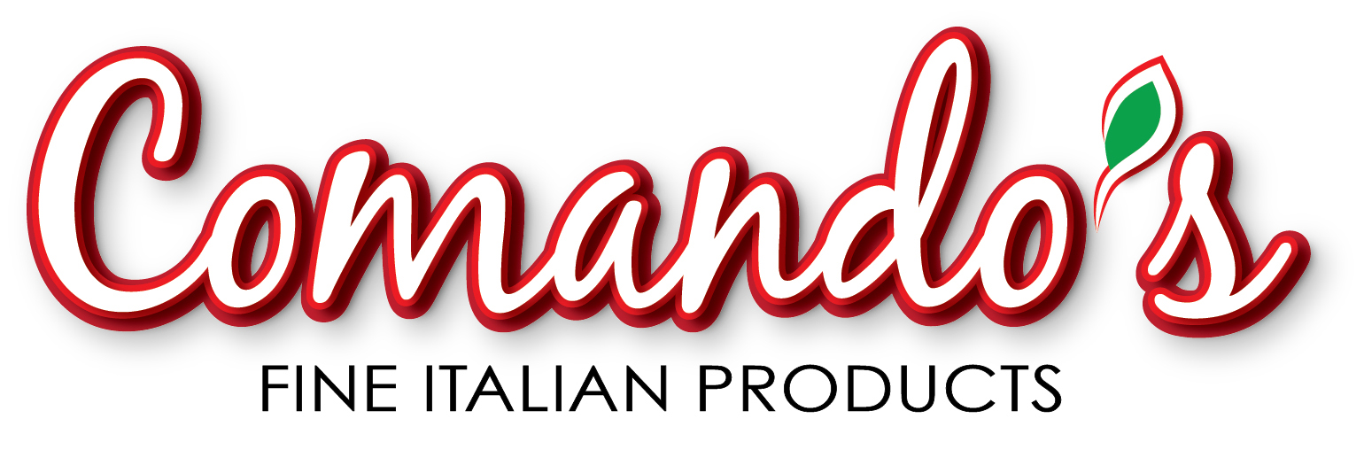 Commando's, Logo Design
