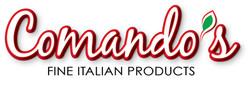 Commando's, Logo Design