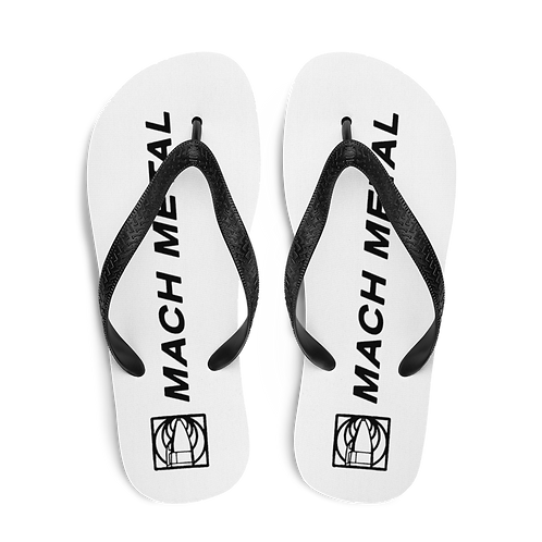 MM Shower Shoes