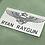 Thumbnail: Titanium Name Patches