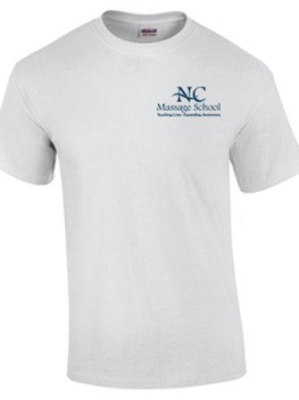 Unisex NC Massage School Shirts