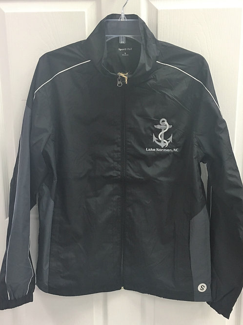 Anchor Windbreaker Jacket