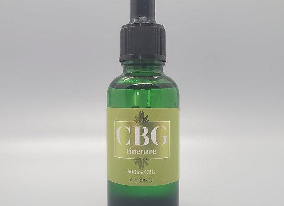 CBG Tincture