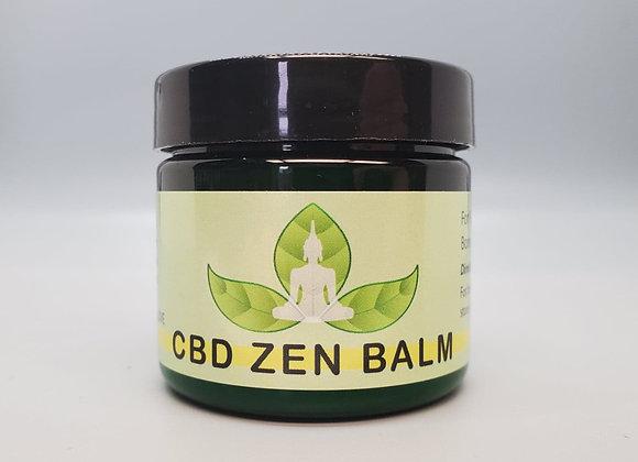 CBD Zen Balm