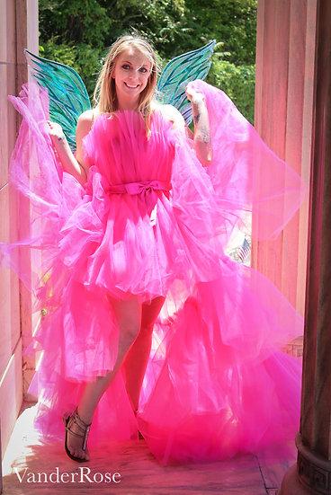Tatiana -Large Adult Fairy Wings