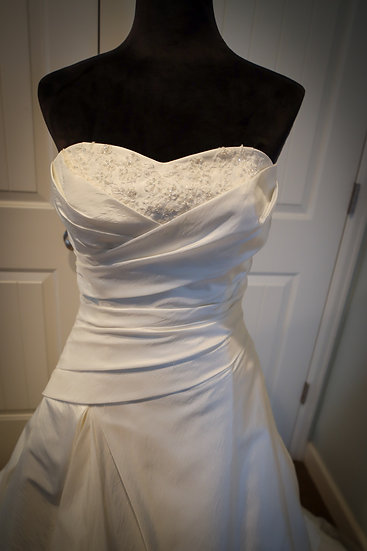 Charlotte Bridal Gown