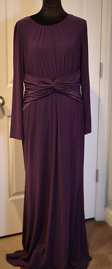 Sheridan Gown