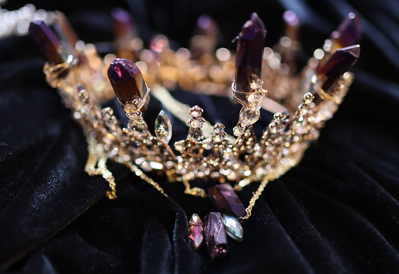 Lillith Crown