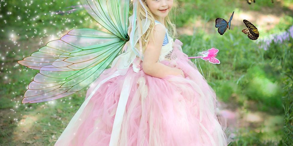 Enchanted Fairy Experience