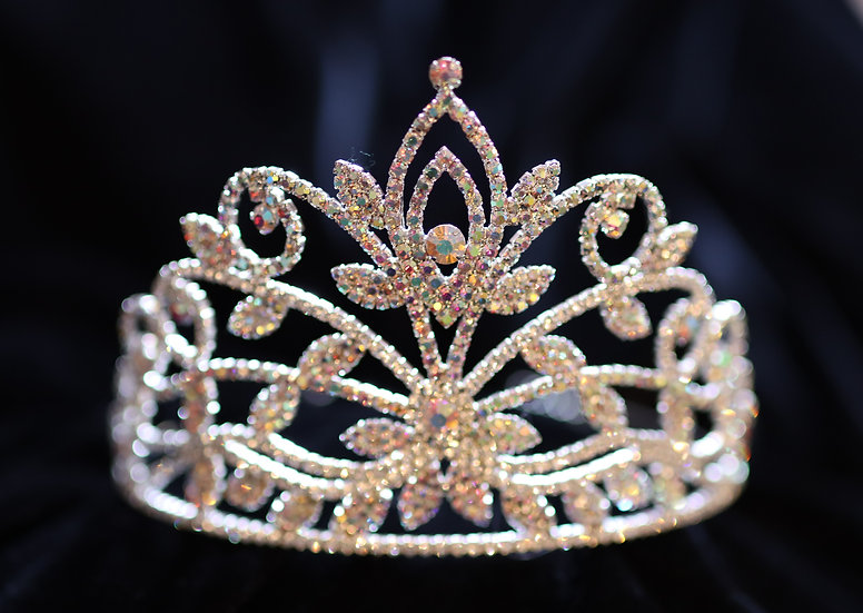 True Princess Crown