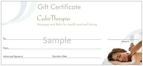 Holistic Therapist in Suffolk