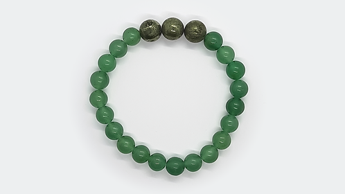 Jade Bracelet (Dark)