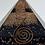 Thumbnail: Black Tourmaline Orgone Pyramid