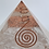 Thumbnail: Selenite Orgone Pyramid