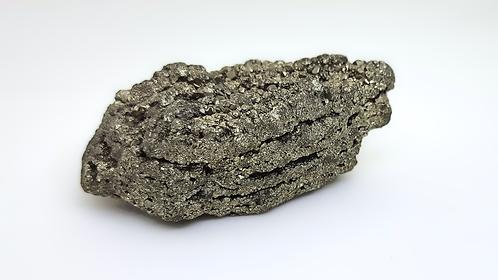 Pyrite Raw Stone