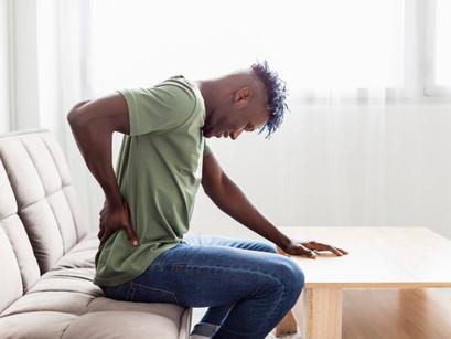 Dor ciática: causas e dicas