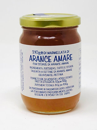 Bitter Orange Marmalade 310g