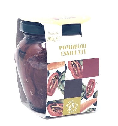 Sundried Tomatoes  gr. 200