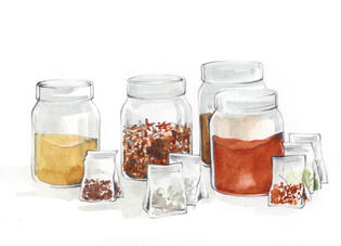 Spices & Seeds
