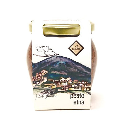 Etna Pistu      gr. 180