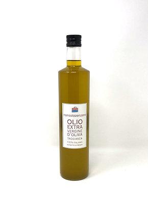 Extra Virgin Olives  Oil (Taggiasca ) ml. 0,75