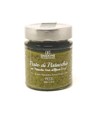 Bronte Pistachio Green DOP Pistu  gr. 130