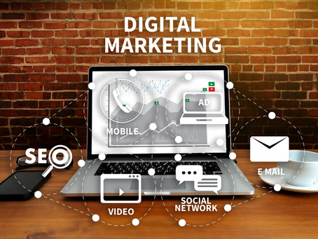 Online Marketing 101: For Coaches and Solopreneurs