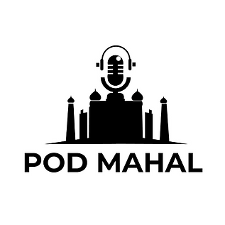 Pod Mahal Podcast Cover 512x512.png
