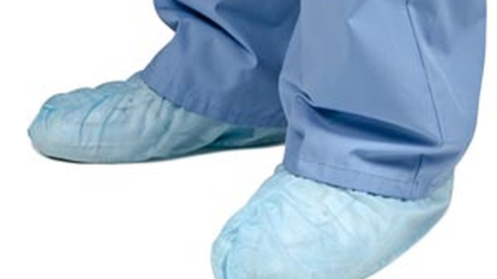 Medical Disposable Shoe Covers PK 50