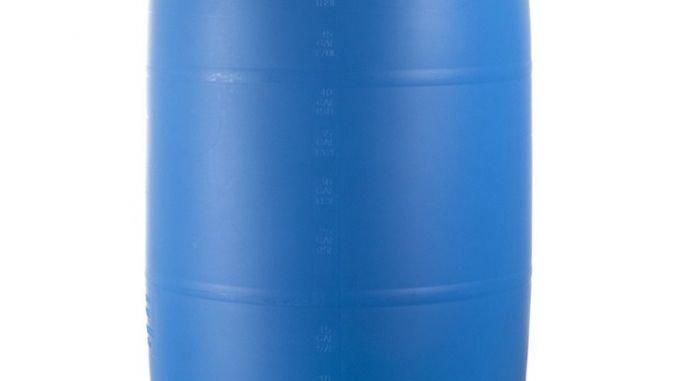 Hand Sanitizer - 55 Gallon Drum