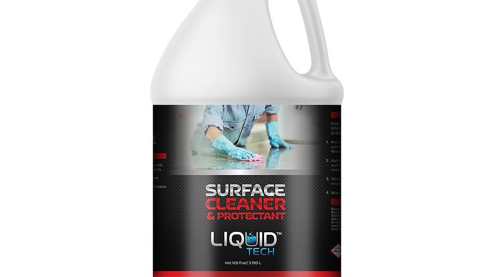 Surface Cleaner & Protectant - 128oz