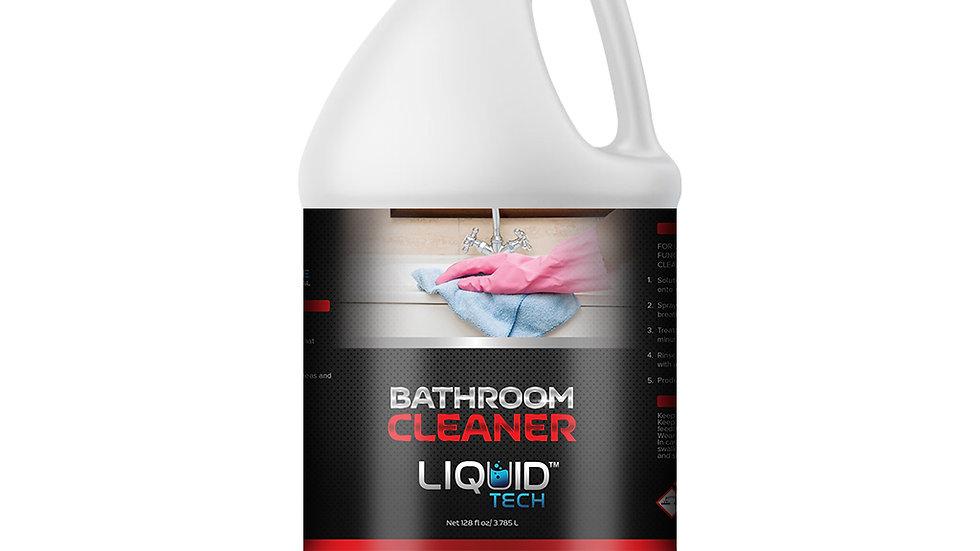Bathroom Cleaner - 128oz