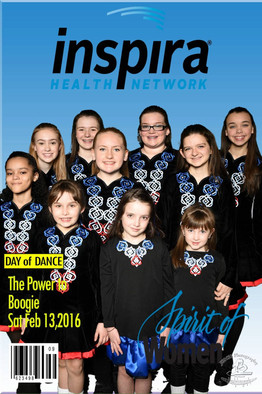 Inspira Day of Dance