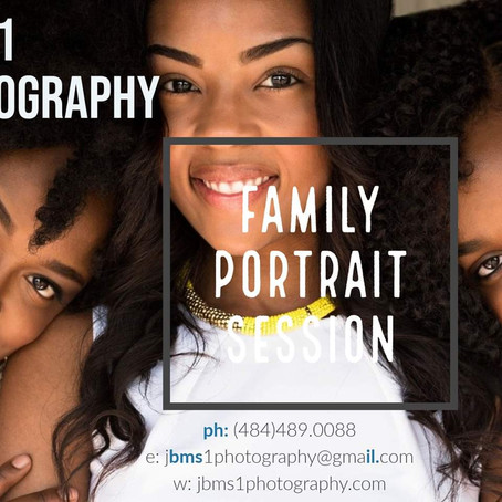Family Portraits ....